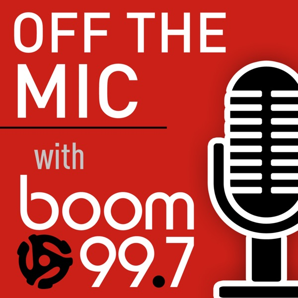 Off the Mic with boom 99.7