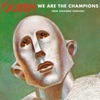 We Are the Champions (Raw Sessions Version) - Single, Queen