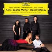 Anne-Sophie Mutter, Daniil Trifonov, Hwayoon Lee, Maximilian Hornung & Roman Patkoló - Schubert: Forellenquintett (Trout Quintet) [Live]  artwork