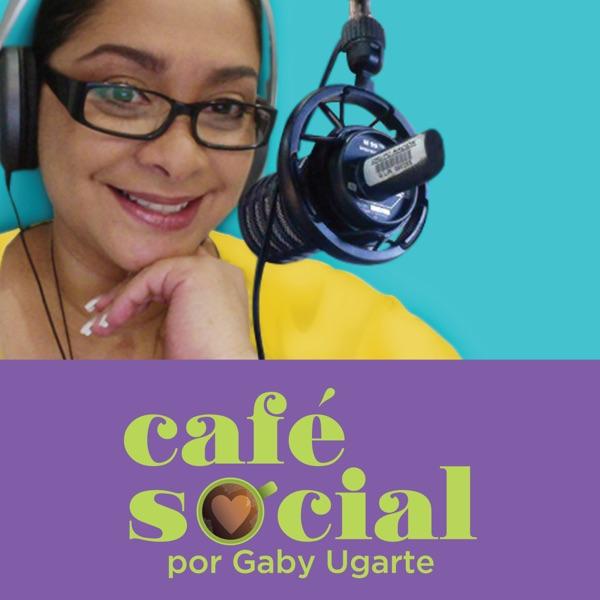Café Social | Podcast de social media, emprendimiento digital y marca personal para comunicadores.