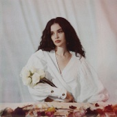 Sabrina Claudio - About Time  artwork