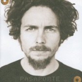 Pasaporte - Lo Mejor De Lorenzo Jovanotti (Spain / Portugal / South America)