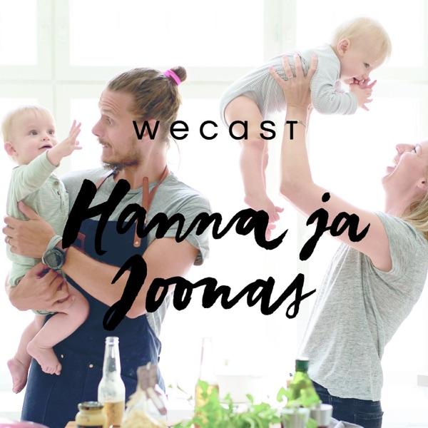 Hanna ja Joonas - Kermaperse & Komposti