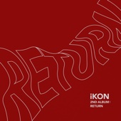 iKON - Return  artwork