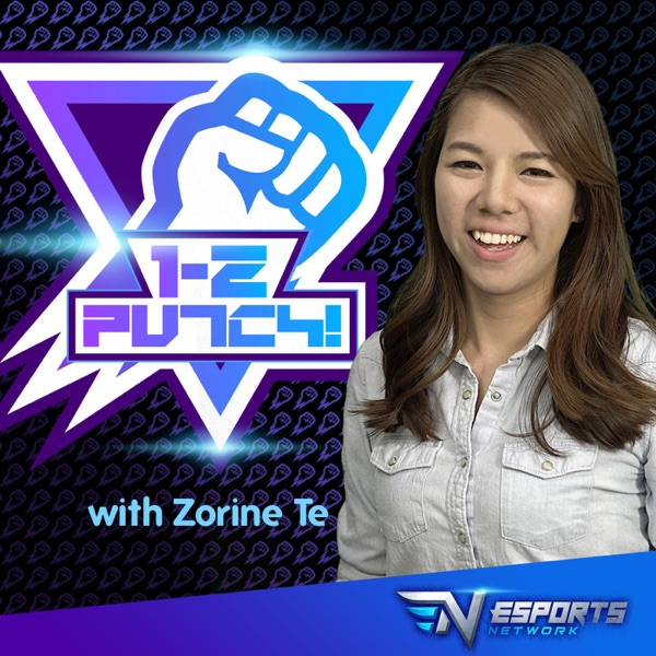 1-2 Punch with Zorine Te