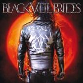 Black Veil Brides - Coffin Grafik