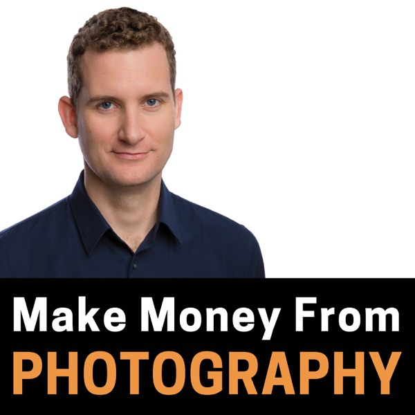The Click Cartel Podcast: Photography Business | Getting Clients | Making That Money