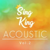 Sing King - Sorry (Acoustic Version) artwork