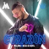 Corazón (feat. Nego do Borel) - Single, Maluma