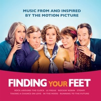 Finding Your Feet (Music From and Inspired By the Motion Picture)
