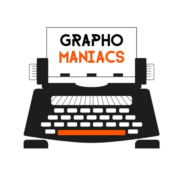 Graphomaniacs Podcast