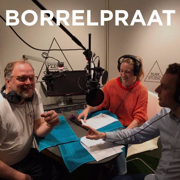 Borrelpraat at Saint Cecilia's