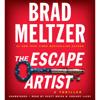 The Escape Artist (Unabridged) - Brad Meltzer