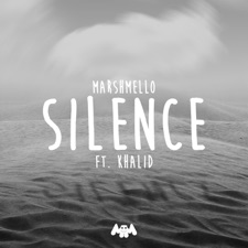 Silence (feat. Khalid) by Marshmello