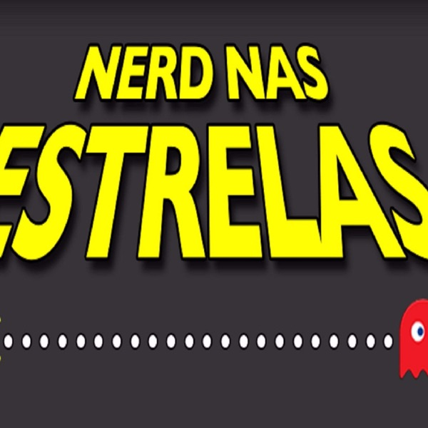Podcast Nas Estrelas