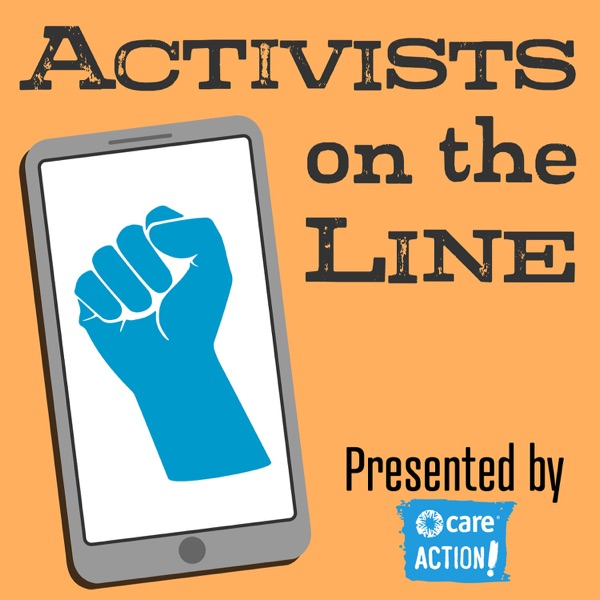Activists On The Line