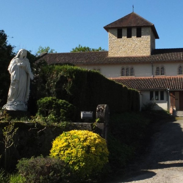 Père Marie Dominique Molinié op - Conférences de Saint Eustase