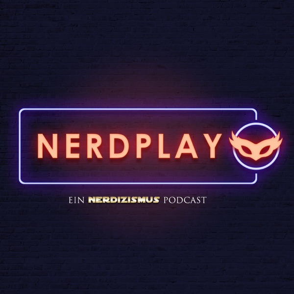 Nerdplay | Der Cosplay Podcast feat. Forever NERDGIRL