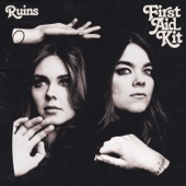 First Aid Kit - Fireworks bild
