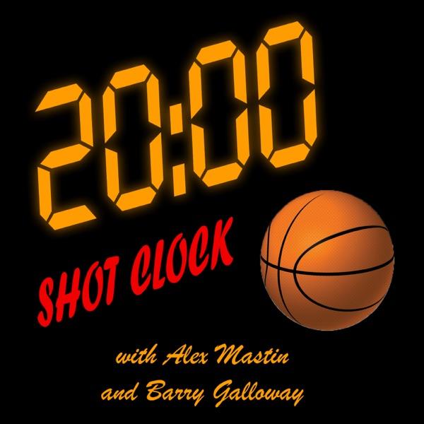 20 Minute Shot Clock