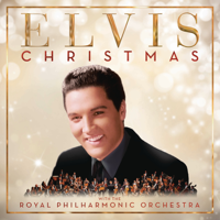 エルヴィス・プレスリー - Christmas with Elvis and the Royal Philharmonic Orchestra artwork