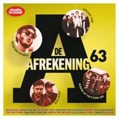 Various Artists - De Afrekening 63 artwork