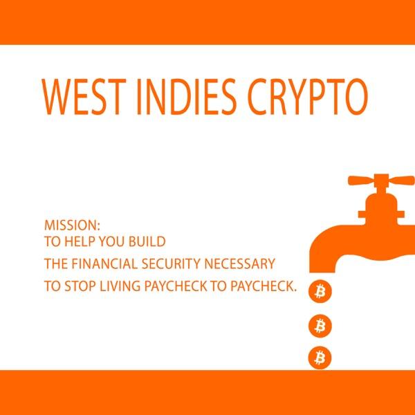 West Indies Crypto YouTube