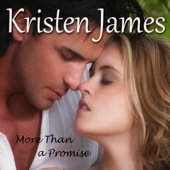 Kristen James - More Than a Promise: Second Gift Series, Book 2 (Unabridged)  artwork