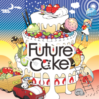 YUC'e - Future Cαke artwork