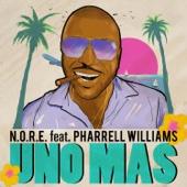 Uno Más (feat. Pharrell Williams)