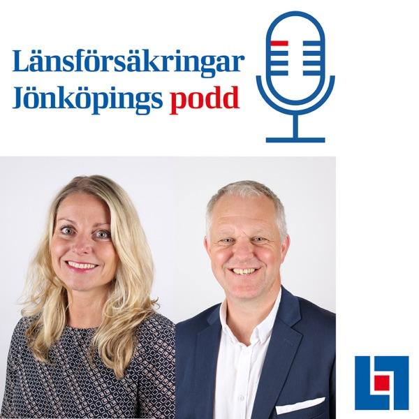 Länsförsäkringar Jönköpings podcast