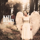 Kate Rusby - Angels and Men artwork