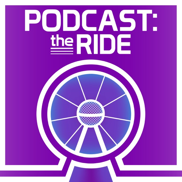 Podcast: The Ride