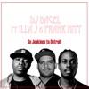 Sn Joakings to Detroit (feat. illa j & Frank nitt) - Single ジャケット写真