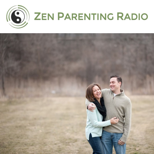 Zen Parenting Radio