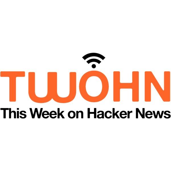 This Week on Hacker News