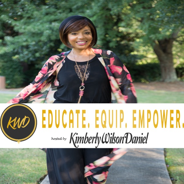EducateEquipEmpower's podcast