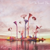 Moon Taxi - Let the Record Play  artwork