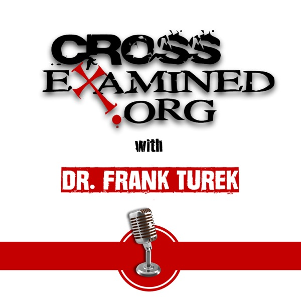 CrossExamined Official Podcast