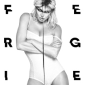 Double Dutchess - Fergie Cover Art