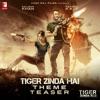 Tiger Zinda Hai Theme