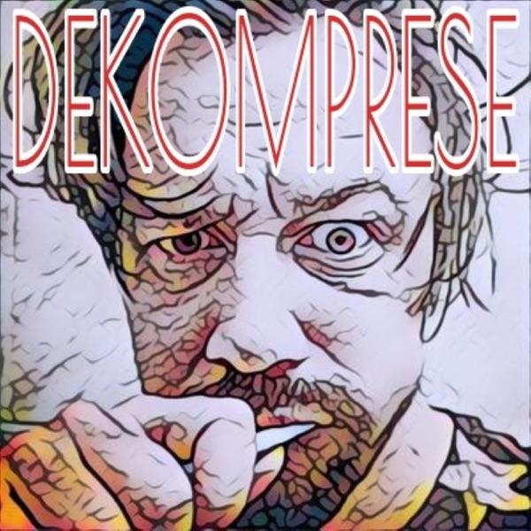 Dekomprese