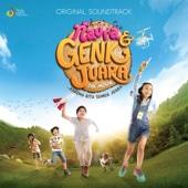 Naura & Genk Juara (Original Soundtrack) - Naura