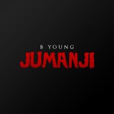 Jumanji by B Young