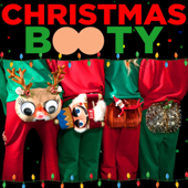 Christmas Booty (feat. Hannah Hart, Grace Helbig & Destorm Power)