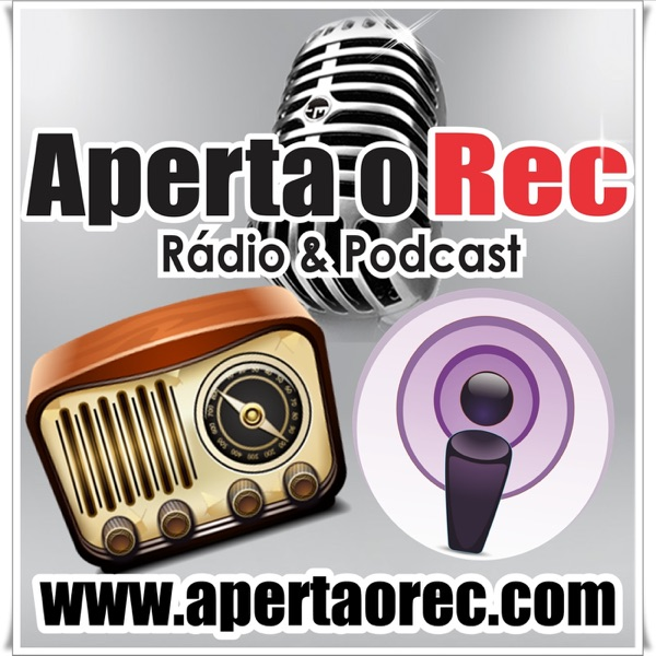 Aperta o Rec - Podcast