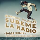 SÚBEME LA RADIO (Salsa Version) [feat. Gilberto Santa Rosa, Descemer Bueno and Zion & Lennox] - Single