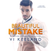Vi Keeland - Beautiful Mistake (Unabridged)  artwork
