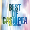 BEST OF CASIOPEA -Alfa Collection- ジャケット写真