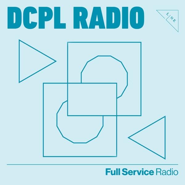 DC Public Library Radio